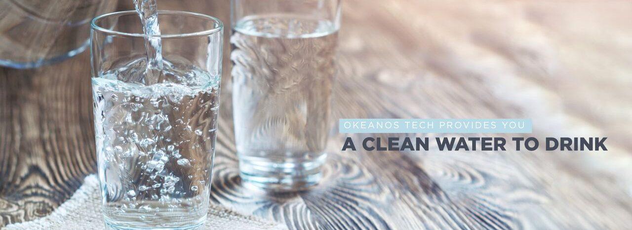 Okeanos Technologies