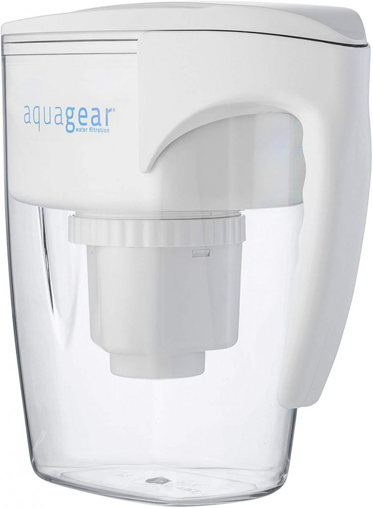 Aquagear_8-Cup_Water_Filter_Pitcher